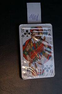 1008) Skat Karten Wüstenrot neu und in Folie... - Deutschland - 1008) Skat Karten Wüstenrot neu und in Folie... - Deutschland