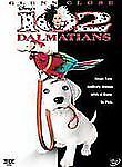 102 Dalmatians (DVD, 2001, Pan & Scan)