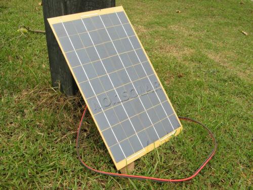 10W 12V SOLAR PANEL - 10WATT 12VOLT PV SOLAR MODULE in Business & Industrial, Fuel & Energy, Alternative Fuel & Energy | eBay