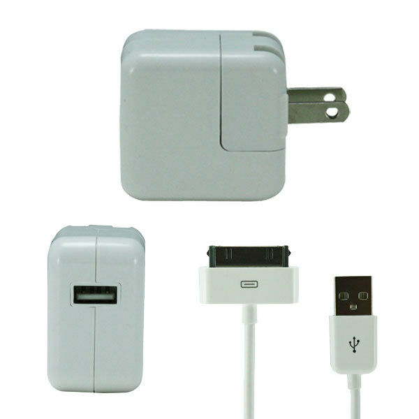 10W USB Power Adapter Home Charger for iPad 1st iPad 2 iPad 3 3rd Generation