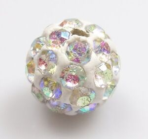 10pc-10mm-Disco-Ball-Pave-CZ-Crystal-Heart-bead-fit-for-Shamballa-Bracelects-B17