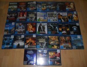 10x-Blu-Ray-Sammlung-Paket-Bundle-NEU-OVP-Action-Filme
