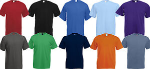 10x-Fruit-of-the-Loom-T-Shirts-Shirts-S-M-L-XL-XXL-3XL-4XL-5XL-10er-Pack-NEU