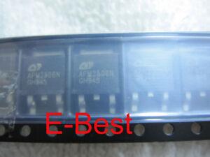 10x-New-ANPEC-APM2030N-APM2030NUC-TO252-MOSFET