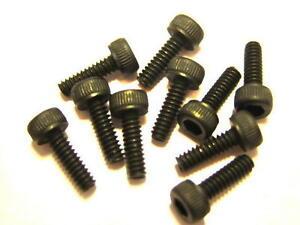 10x stahl zylinderkopf schraube m1 6x5 din912 12 9 zylinder schrauben ebay. Black Bedroom Furniture Sets. Home Design Ideas