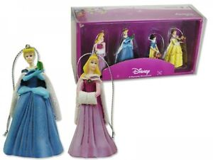 12 disney princess figuren weihnachtskugeln. Black Bedroom Furniture Sets. Home Design Ideas
