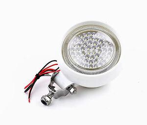 12 volt led scheinwerfer suchscheinwerfer lampe leuchte caravan bootszubeh r ebay. Black Bedroom Furniture Sets. Home Design Ideas