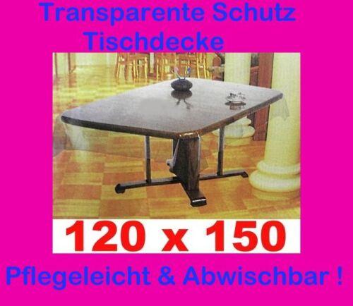 178 cm rund tischdecke durchsichtig transparent schutzdecke pvc vinyl neu ebay. Black Bedroom Furniture Sets. Home Design Ideas