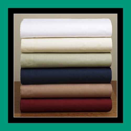 1200 Thread Count 100% Egyptian Cotton Cali Full Queen King Sheets 4pc Sheet Set in Home & Garden, Bedding, Sheets & Pillowcases | eBay