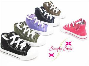 122-Sneakers-Chucks-Sportschuhe-Freizeit-Kindergarten-19-20-21-22-23-24-30