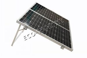 12V-100W-folding-solar-panel-kit-battery-charger-motorhome-caravan-boat-camping