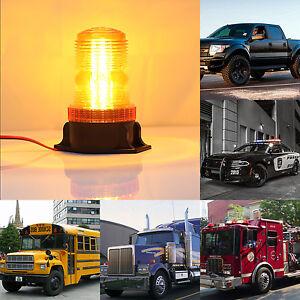 12V-110V-LED-Rundumleuchte-Warnleuchte-Blitzleuchte-Blinkleucht