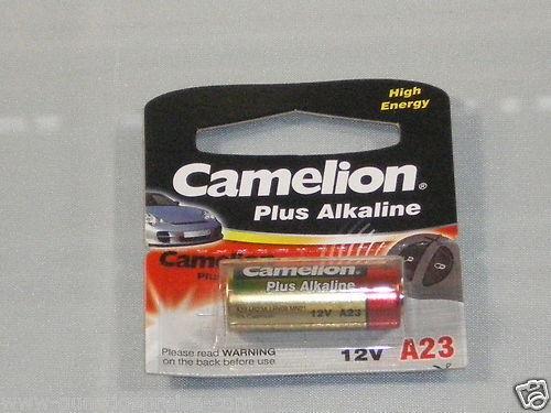 12v alkaline batterien 23a cn23a vr22 el12. Black Bedroom Furniture Sets. Home Design Ideas