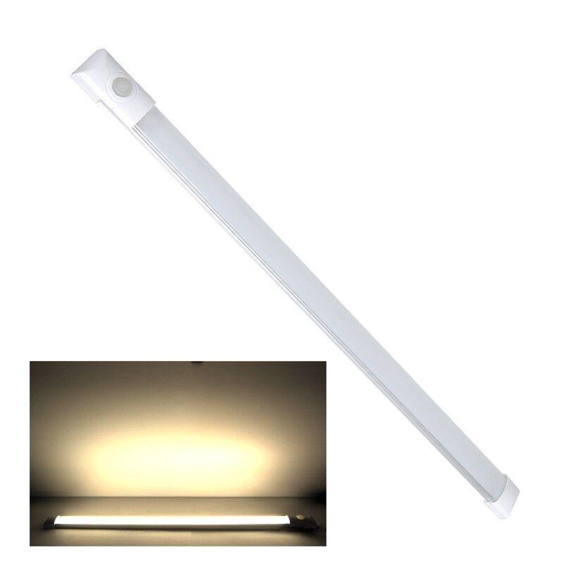 2X12V LED Lichtleiste Wandleuchte Deckenlampe Wohnmobil Zwei Phasen ...