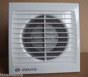 12v kleinraum ventilator vents 100mm badl fter abl fter l fter k che bad wc b ro ebay. Black Bedroom Furniture Sets. Home Design Ideas