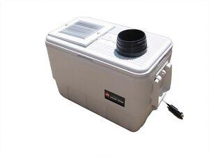 12v portable air conditioner cigarette lighter plug in ebay. Black Bedroom Furniture Sets. Home Design Ideas