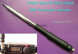 Introduction to the meters amateur radio band -