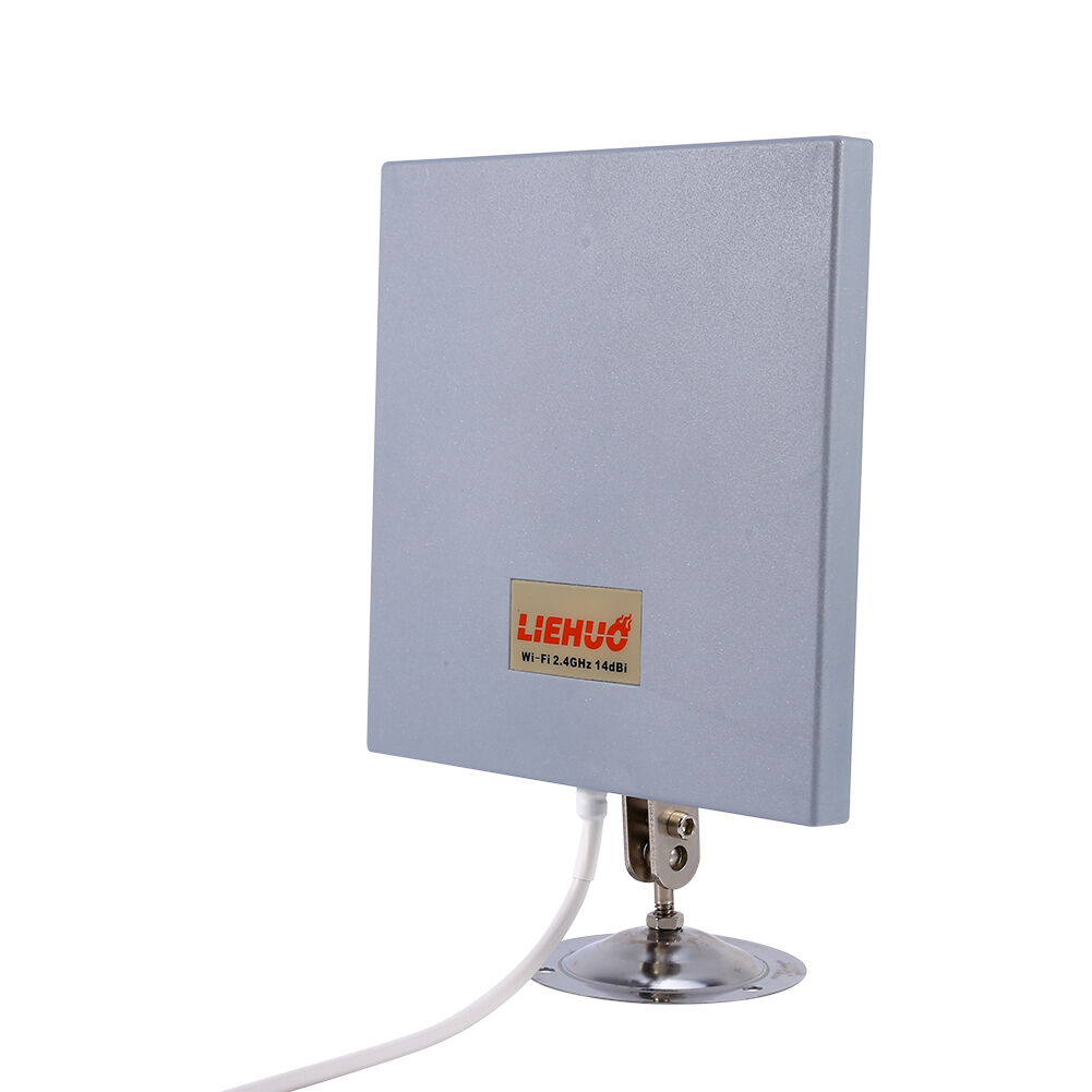 Wireless Wifi Antenna 2.4 GHZ 14dbi Indoor Outdoor