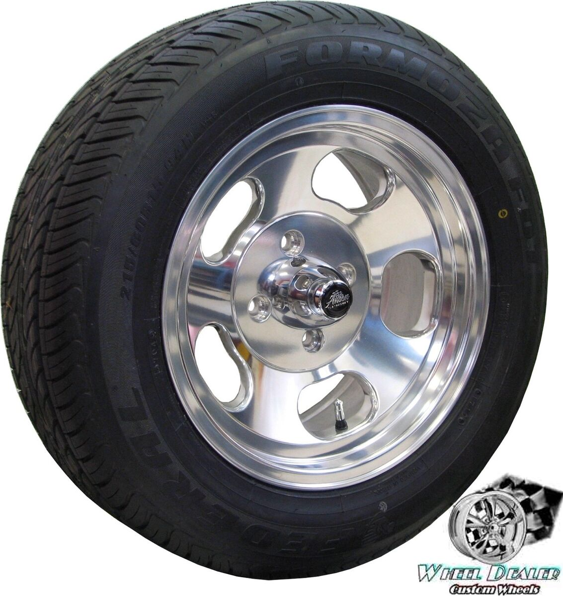 bronco ansen slot wheels