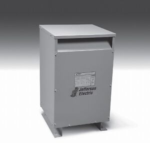 120 208 Single Phase http://www.ebay.com/itm/15-KVA-Single-Phase-Vented-Transformer-208-Volt-120-240-Jefferson-421-7162-000-/130645170455