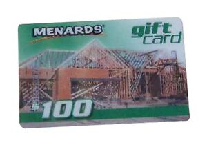 This inventory may include a store display unit. Online orders and products purchased in-store qualify for rebate redemption. Rebates are provided in the form of a Menards ® Merchandise Credit Check valid towards purchases at any Menards ® retail store. Not valid for purchases on moderngamethrones.ga ®.