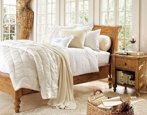 1500 THREAD COUNT DEEP POCKET 4 OR 6 PIECE BED SET! 12 COLORS! ALL SIZES! in Home & Garden, Bedding, Sheets & Pillowcases | eBay