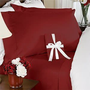 1500 THREAD COUNT PILLOW CASES!! (All Sizes!-12 Colors!) Set of 2 pillow cases! in Home & Garden, Bedding, Sheets & Pillowcases | eBay