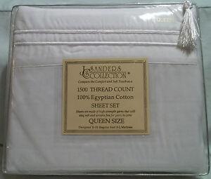 1500 Thread Count Tc Luxury Egyptian Cotton Sheet