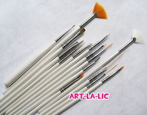 15pcs-Nail-Art-Design-Brush-Set-Painting-Pen-in