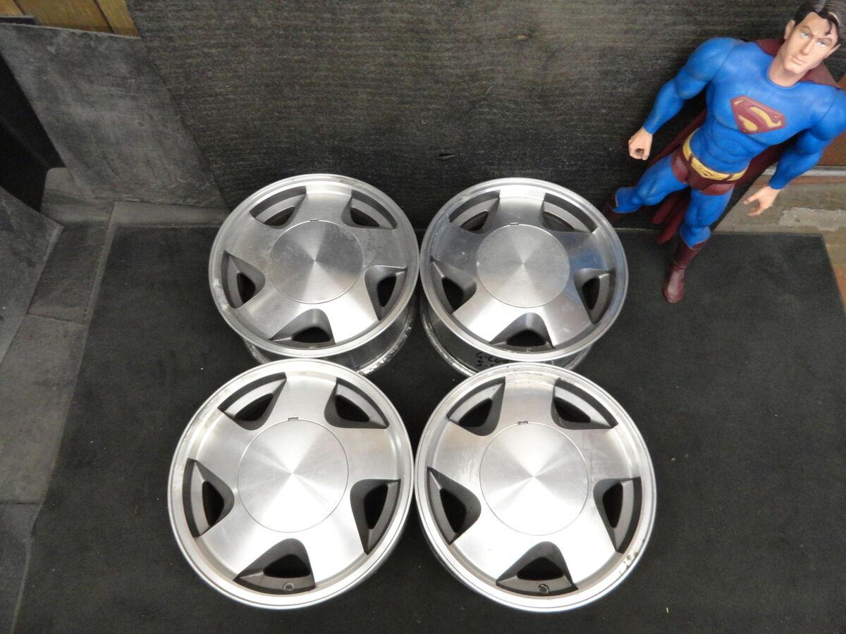 Silverado GMC Sierra Suburban Wheels 6 LUG 4x4 Tahoe Rims Factory OEM