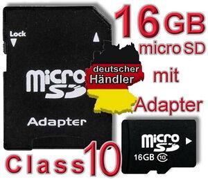 16-GB-micro-SD-Speicherkarte-Class-10-Memoryzone-SDHC