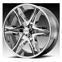 16 Inch Chrome Wheels Rims Chevy Silverado 1500 Suburban Tahoe Truck
