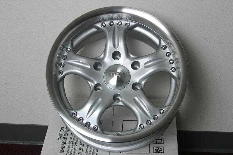 "16"" Toyota Tundra TRD Wheels Rims Tacoma Genuine"