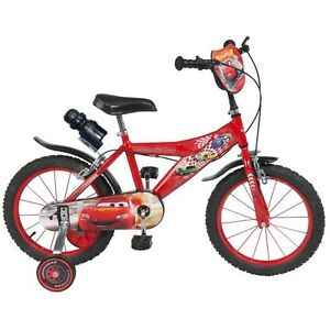16 zoll kinderfahrrad kinder fahrrad jungen lightning. Black Bedroom Furniture Sets. Home Design Ideas