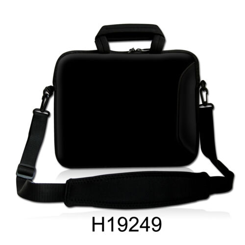 "17"" 17.3"" Laptop Notebook Computer PC Handle Sleeve Case Bag with Shoulder Strap in Computers/Tablets & Networking, Laptop & Desktop Accessories, Laptop Cases & Bags 