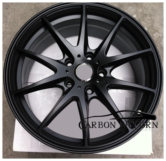 17 18 inch Rays Style 5x114 3 Wheels Rims for Honda Mitsubishi Mazda 3 6 Nissan