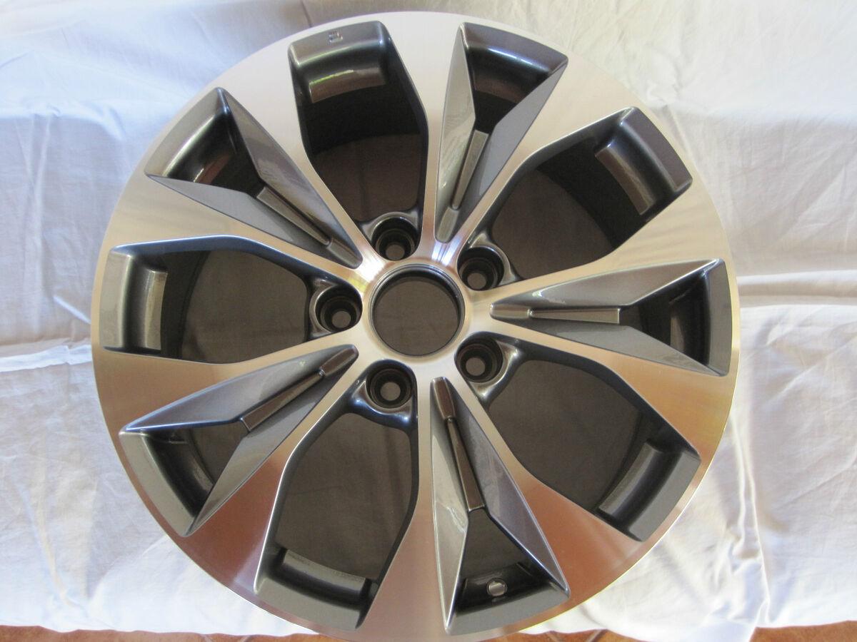 17 Honda Civic SI Accord Acura Alloy Wheels Rims for 2003 2012