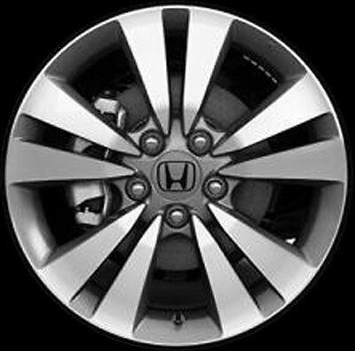 17 New Alloy Wheels Rims for 2003 2011 Honda Accord Set of 4