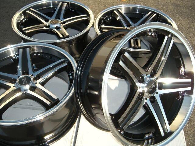 18 Rims Wheels fits BMW 330i X3 X5 128i 328ci 323ci X6 M3 325xi 325i
