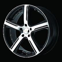 18 inch 2005 2010 Ford Mustang GT Rims Wheel Black 18x8