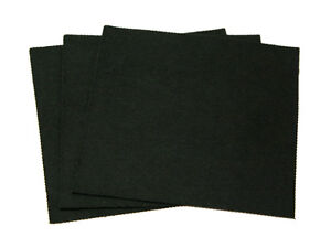 18-x-18-Sheets-Sticky-Back-Self-Adhesive-Acrylic-Felt-Fabric-Black