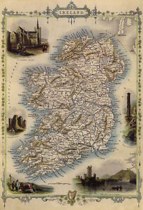 1800 in Ireland