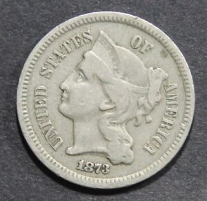 1873-Three-Cent-Nickel
