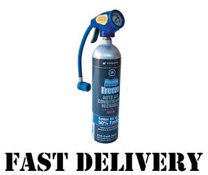 Ac Refill Kit Konvektor Radiator Skillnad