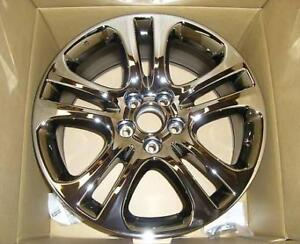 Acura  2011 on 19  Acura Rdx 2007 2008 2009 2010 2011 Mdx 2006 Wheels Rims 4 New