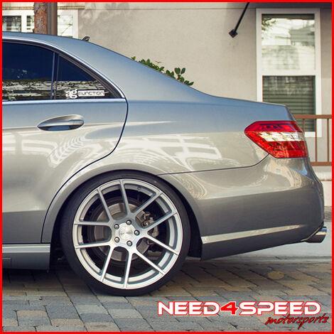 """19"""" Mercedes Benz W220 S430 S500 S55 S65 Avant Garde M510 Concave Wheels Rims"""