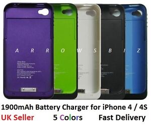 1900mah-External-Backup-battery-charger-case-cover-power-station-for-iPhone-4-4S