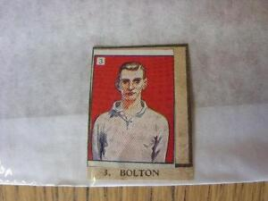 1936-Adverture-Album-Stamp-Cut-Out-Bolton-Wanderers-Club-Colours-No-003