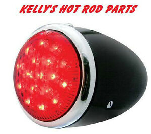 Hot Rod Tail Lights LED http://www.ebay.com/itm/1937-Ford-Coupe-Sedan-Hot-Rod-LED-tail-light-Right-side-/120799743165