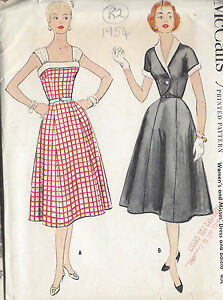18-inch Doll Clothes Sewing Pattern 4364 Simplicity